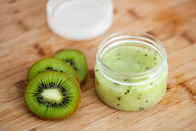 diy-beauty-recipes-kiwi
